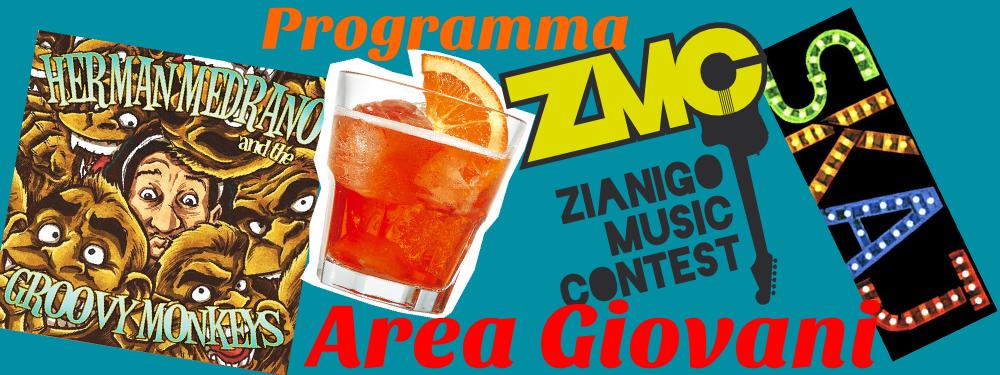 Benvenuto sul sito ufficiale della sagra di zianigo!